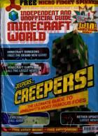 Minecraft World Magazine Issue NO 66
