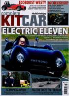 Complete Kit Car Magazine Issue JUL 20