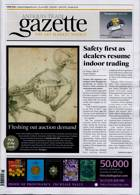 Antique Trades Gazette Magazine Issue 13/06/2020