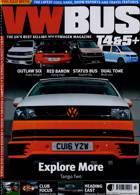 Vw Bus T4 & 5 Magazine Issue NO 98