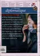 Le Monde Diplomatique English Magazine Issue NO 2004