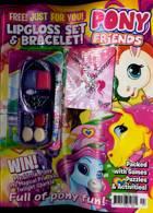 Pony Friends Magazine Issue NO 183