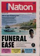 Barbados Nation Magazine Issue 01 MAY 20