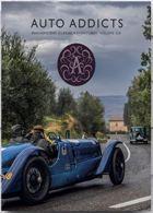Auto Addicts Magazine Issue NO 6