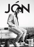 Jon Issue 27 Ben Swchartz Magazine Issue Ben Schwartz