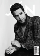 Jon Issue 27 Skylar Austin Magazine Issue Skylar Astin