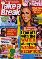 Take A Break Magazine Issue NO 25