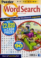 Puzzler Q Wordsearch Magazine Issue NO 543