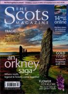 Scots Magazine Issue JUL 20