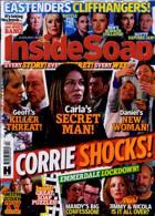 Inside Soap Magazine Issue 13/06/2020
