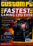 Custom Pc Magazine Issue AUG 20