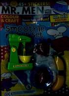 Mr Men Little Miss Magazine Issue NO 56