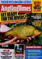 Angling Times Magazine Issue 09/06/2020