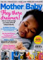 Mother & Baby Magazine Issue JUL 20