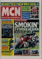 Motorcycle News Magazine Issue 10/06/2020