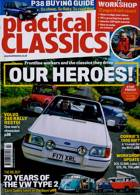 Practical Classics Magazine Issue JUL 20