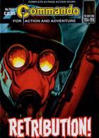 Commando Action Adventure Magazine Issue NO 5341