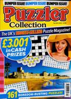 Puzzler Collection Magazine Issue NO 424
