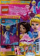 Lego Disney Princess Magazine Issue NO 3