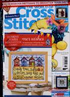 World Of Cross Stitching Magazine Issue NO 296