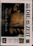 Die Zeit Magazine Issue NO 24
