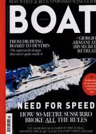 Boat International Magazine Issue JUL 20