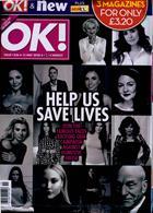Ok Bumper Pack Magazine Issue NO 1236