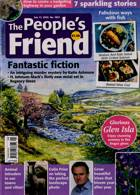 Peoples Friend Magazine Issue 13/06/2020