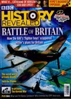 Bbc History Revealed Magazine Issue JUL 20