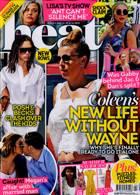 Heat Magazine Issue 13/06/2020