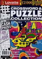 Lovatts Puzzle Collection Magazine Issue NO 129