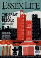 Essex Life Magazine Issue JUL 20
