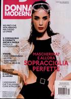 Donna Moderna Magazine Issue NO 21