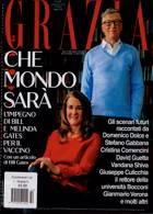 Grazia Italian Wkly Magazine Issue NO 21/22