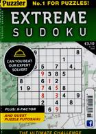 Extreme Sudoku Magazine Issue NO 76