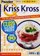 Puzzler Q Kriss Kross Magazine Issue NO 512