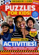This Is Magazine Issue PUZZLES 34