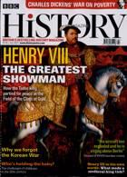 Bbc History Magazine Issue JUL 20