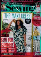 Simply Sewing Magazine Issue NO 70