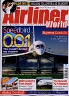 Airliner World Magazine Issue JUL 20