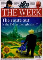The Week Magazine Issue 08/05/2020
