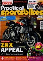 Practical Sportsbikes Magazine Issue JUL 20