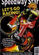 Speedway Star Magazine Issue 13/06/2020