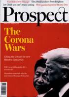 Prospect Magazine Issue JUL 20