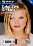 My Weekly Pocket Novel Magazine Issue NO 2006