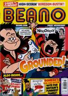 Beano Magazine Issue 13/06/2020