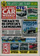 Classic Car Weekly Magazine Issue 10/06/2020