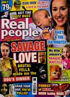 Real People Magazine Issue NO 24