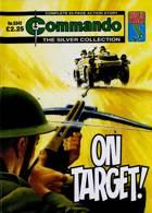 Commando Silver Collection Magazine Issue NO 5342