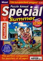 Puzzle Annual Special Magazine Issue NO 42